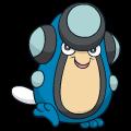 Pokémon Global Link Grafik von Mebrana