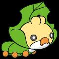 Pokémon Global Link Grafik von Strawickl