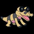 Pokémon Global Link Grafik von Ganovil