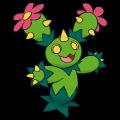 Pokémon Global Link Grafik von Maracamba