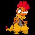 Pokémon Global Link Grafik von Irokex