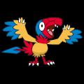 Pokémon Global Link Grafik von Flapteryx