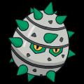 Pokémon Global Link Grafik von Kastadur