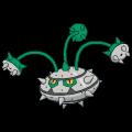 Pokémon Global Link Grafik von Tentantel