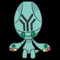 Pokémon Global Link Grafik von Pygraulon