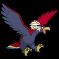 Pokémon Global Link Grafik von Washakwil