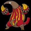 Pokémon Global Link Grafik von Furnifraß