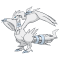 Pokémon Global Link Grafik von Reshiram