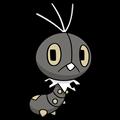 Pokémon Global Link Grafik von Purmel