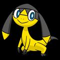 Pokémon Global Link Grafik von Eguana