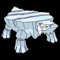 Pokémon Global Link Grafik von Arktilas