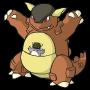 Pokémon Global Link Grafik von Kangama