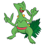 Pokémon Global Link Grafik von Gewaldro