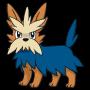 Pokémon Global Link Grafik von Terribark
