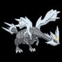 Pokémon Global Link Grafik von Kyurem