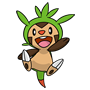 Pokémon Global Link Grafik von Igamaro