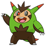 Pokémon Global Link Grafik von Igastarnish