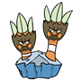 Pokémon Global Link Grafik von Bithora