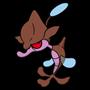 Pokémon Global Link Grafik von Algitt