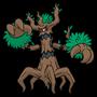 Pokémon Global Link Grafik von Trombork