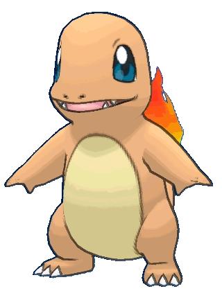 Pokemon Lets Go Glumanda