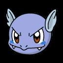 Bild von Schillok aus Pokémon Link Battle