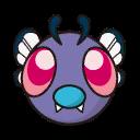 Bild von Smettbo aus Pokémon Link Battle