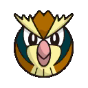 Bild von Taubsi aus Pokémon Link Battle