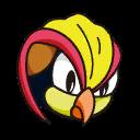 Bild von Tauboss aus Pokémon Link Battle