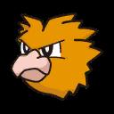 Bild von Habitak aus Pokémon Link Battle