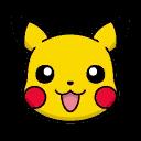 Bild von Pikachu aus Pokémon Link Battle