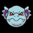 Bild von Nidorina aus Pokémon Link Battle