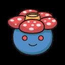 Bild von Giflor aus Pokémon Link Battle