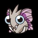 Bild von Omot aus Pokémon Link Battle