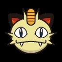 Bild von Mauzi aus Pokémon Link Battle