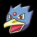 Bild von Entoron aus Pokémon Link Battle