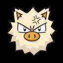 Bild von Rasaff aus Pokémon Link Battle