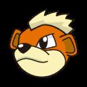 Bild von Fukano aus Pokémon Link Battle