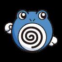 Bild von Quaputzi aus Pokémon Link Battle