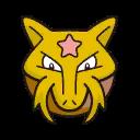 Bild von Kadabra aus Pokémon Link Battle