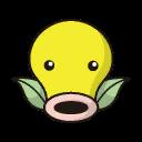 Bild von Knofensa aus Pokémon Link Battle