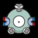 Bild von Magnetilo aus Pokémon Link Battle