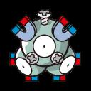 Bild von Magneton aus Pokémon Link Battle