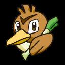 Bild von Porenta aus Pokémon Link Battle
