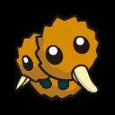 Bild von Dodu aus Pokémon Link Battle