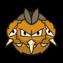 Bild von Dodri aus Pokémon Link Battle