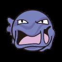 Bild von Sleimok aus Pokémon Link Battle