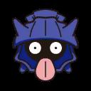 Bild von Muschas aus Pokémon Link Battle