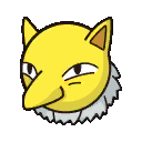 Bild von Hypno aus Pokémon Link Battle