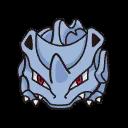 Bild von Rihorn aus Pokémon Link Battle